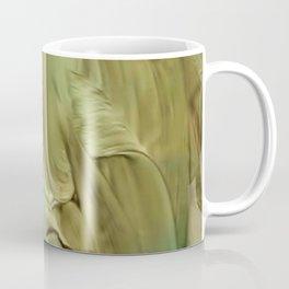 Meme Man Coffee Mug
