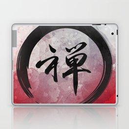 Ensō 円相 - Zen 禅 Laptop & iPad Skin