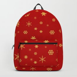 Merry Christmas pattern 1 Backpack