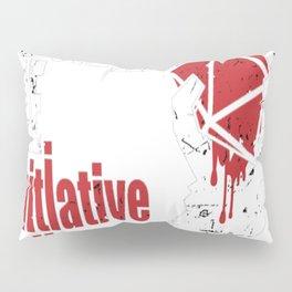 Initiative Roll Pillow Sham