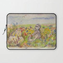 Sammy from Cape Point Laptop Sleeve