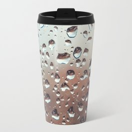 Wet Glass Travel Mug