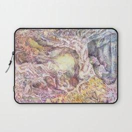 Enchanted Land Laptop Sleeve