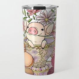 sweet pig Travel Mug