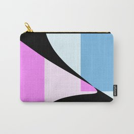 Invitingly Carry-All Pouch