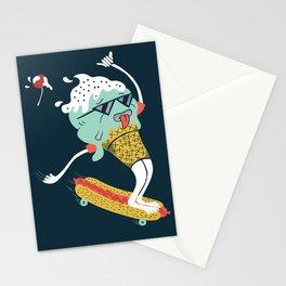 Sundae Mass Stationery Cards