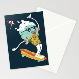 Sundae Mass Stationery Cards