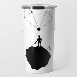 The Not So Little Prince Anymore Travel Mug