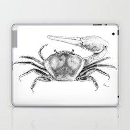 Fiddler Crab Laptop & iPad Skin