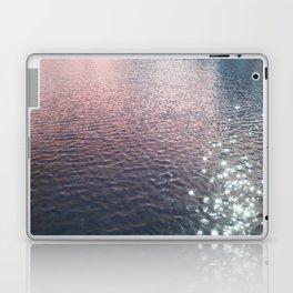Stars in Water Laptop & iPad Skin