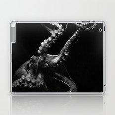 Transform - BW version Laptop & iPad Skin