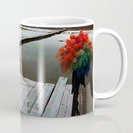 Beyond The Clowns Coffee Mug