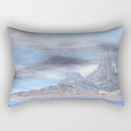 Eiszeit Rectangular Pillow
