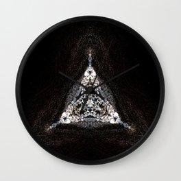 Convergence and disintegration 03 Wall Clock