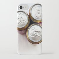 beer iPhone & iPod Cases featuring Beer  by Steve P Outram