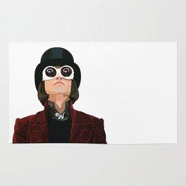 Willy Wonka Rug