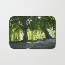 Boston Willows Bath Mat