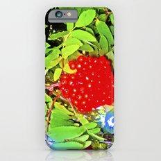 Divine Nature. Slim Case iPhone 6s