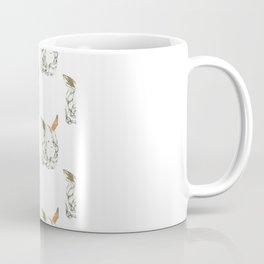 Gazelle Girl Coffee Mug