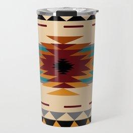 American Indian Travel Mug