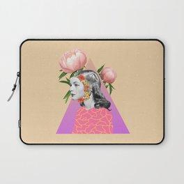 Lauren Bacall art Laptop Sleeve
