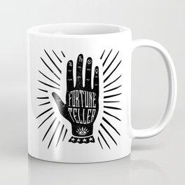 Fortune Teller Coffee Mug