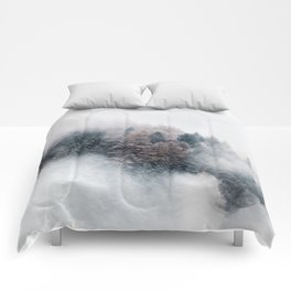 Mountain's Hideout Comforters