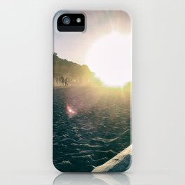 One Afternoon in Summer... iPhone Case