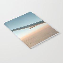 Perfect Flight Notebook