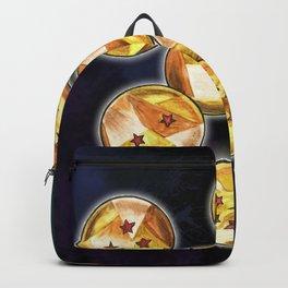 Boules du dragon Backpack