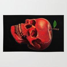 Fruit of Life Rug