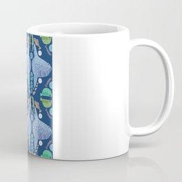 Holy Mola Fish Coffee Mug