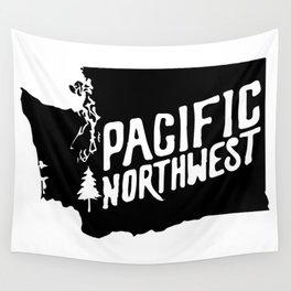 Washington State Wall Tapestry