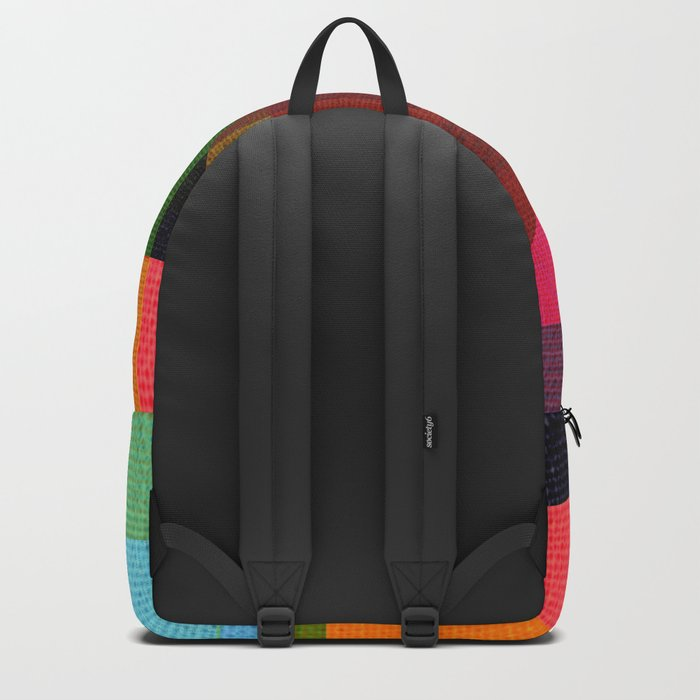 fantasy rug Backpack