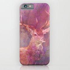 deer head iPhone 6s Slim Case
