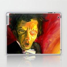 Mr. Waits Laptop & iPad Skin
