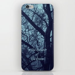 Bleakness  iPhone Skin