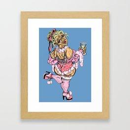 Ageless Framed Art Print