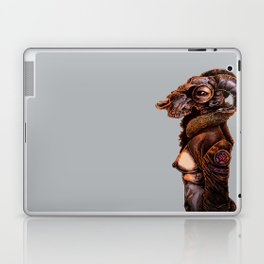 Dead Pornstar Laptop & iPad Skin