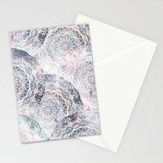 GALAXY BOHO MANDALAS Stationery Cards