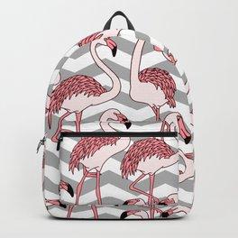 Design 120 Flamingo Backpack