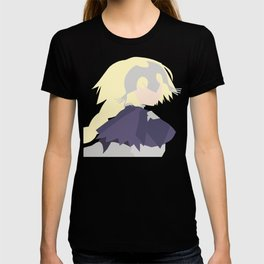 Joan of Arc - Ruler (Fate Grand Order) T-shirt