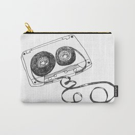 Oldschool mixtape Carry-All Pouch