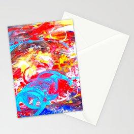 EMBRACE #society6 #decor #buyart Stationery Cards