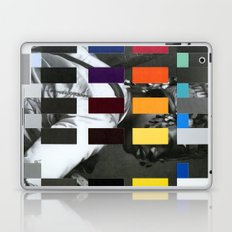 Untitled (or, The Historical Burden of Color Theory) Laptop & iPad Skin