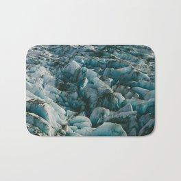 Alaska Glacier Bath Mat