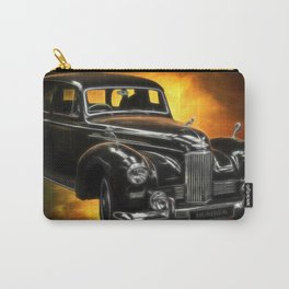 Humber Pullman Limousine Carry-All Pouch