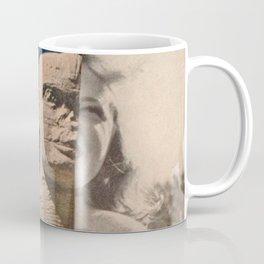 Stony Gaze Coffee Mug
