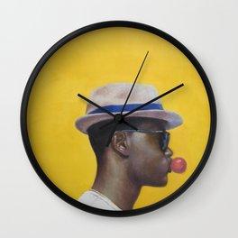 Rocksteady Wall Clock