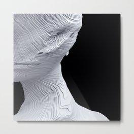 Twister One Metal Print